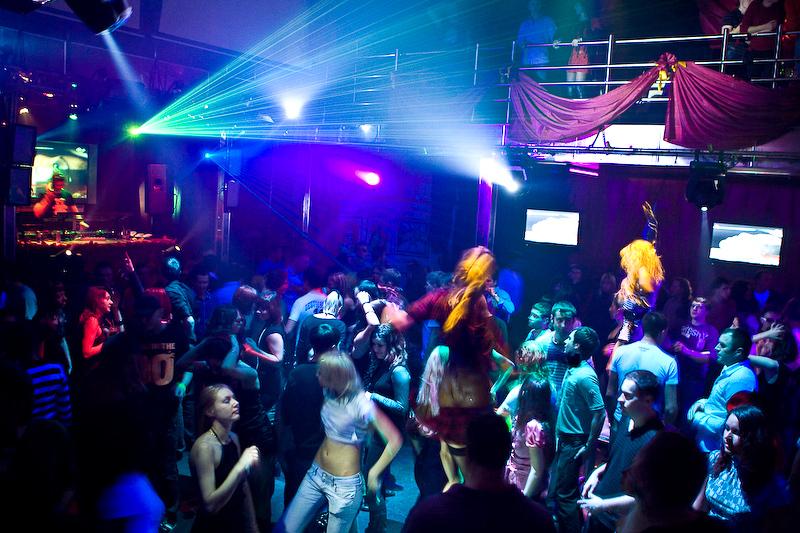 Ночные клубы москва секс